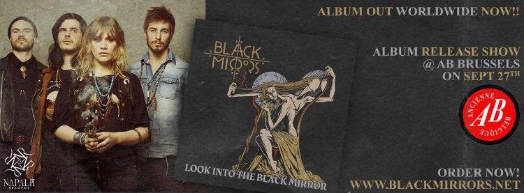 BlackMirrors